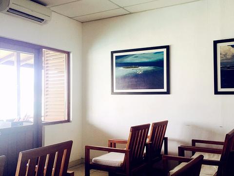 易卜拉欣纳西尔国际机场旅游景点图片