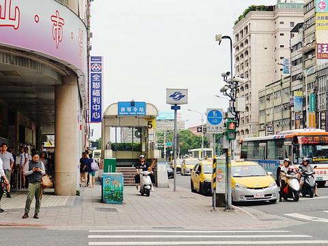 忠孝东路商圈旅游景点图片