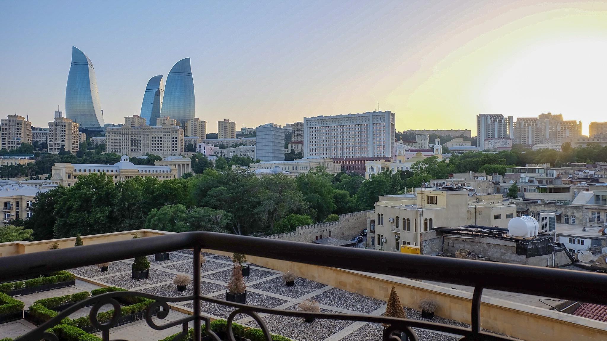 一篇文章告诉你,阿塞拜疆该怎么玩!
