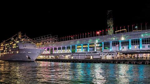 海港城的图片