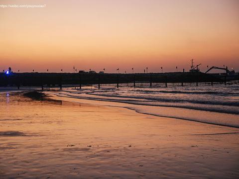 朱美拉海滩公园旅游景点图片