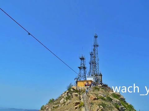大黑山旅游景点图片
