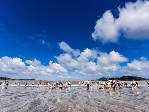 皇城沙滩旅游景点图片
