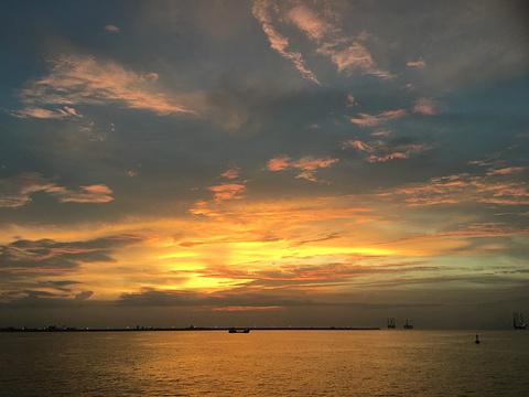 秀英港旅游景点图片