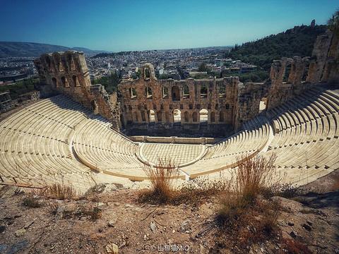 希罗德.阿迪库斯剧场旅游景点图片