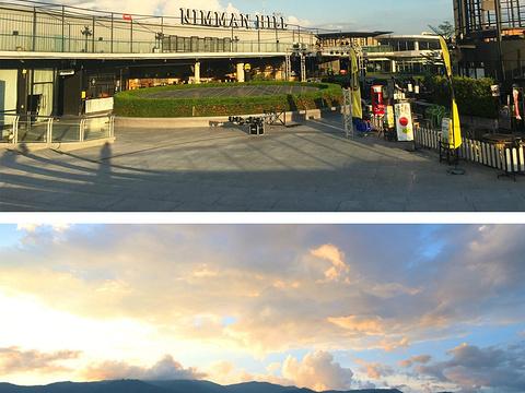 玛雅购物中心旅游景点图片