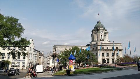 兵器广场旅游景点攻略图