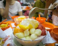 那些不为你知的香港元朗美食文化,避开人流,十一来这里吃吃喝喝!