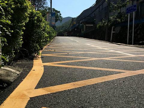 官湖村旅游景点图片