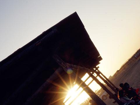 八道桥旅游景点图片