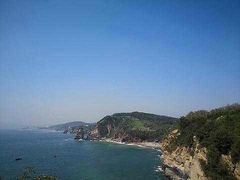 金石滩国家旅游度假区