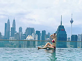 迪拜旅游景点攻略图片