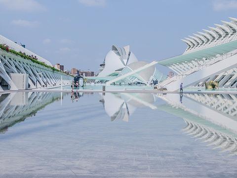 艺术科学城旅游景点图片