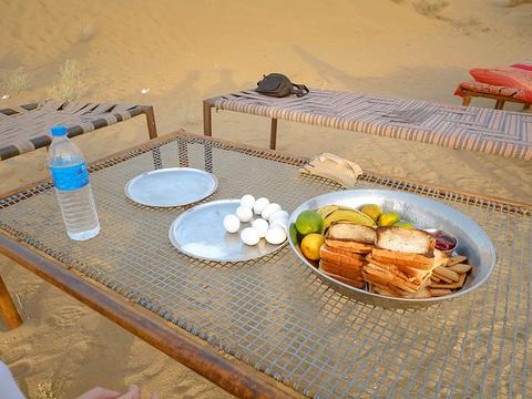 塔尔沙漠旅游景点图片