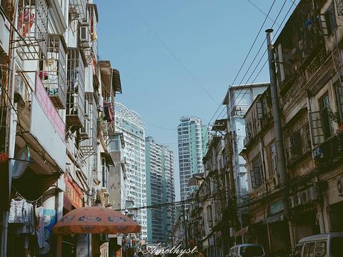 八市旅游景点图片