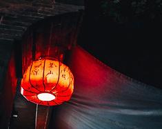 北京7大初秋夜游胜地,这个周末白天睡觉,晚上找刺激!