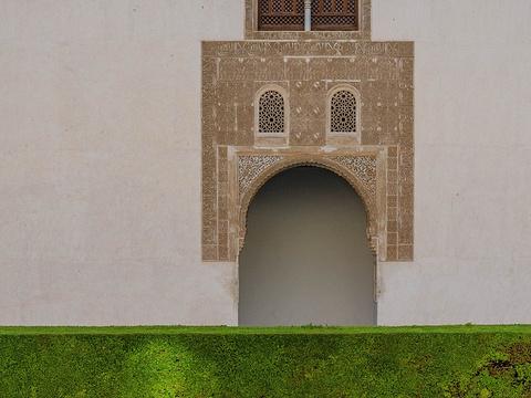 纳塞瑞斯皇宫旅游景点图片
