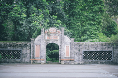 安仁古镇的图片