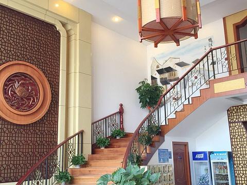 巴城老街旅游景点图片