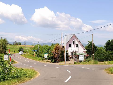 拼布之路旅游景点图片