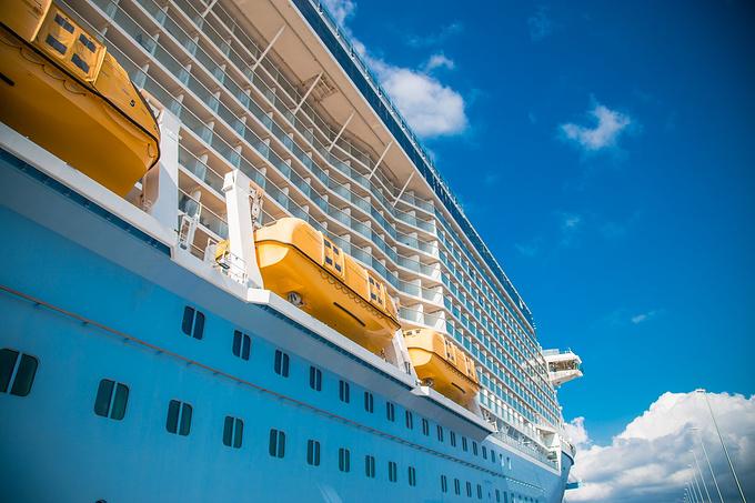 整船的介绍图片