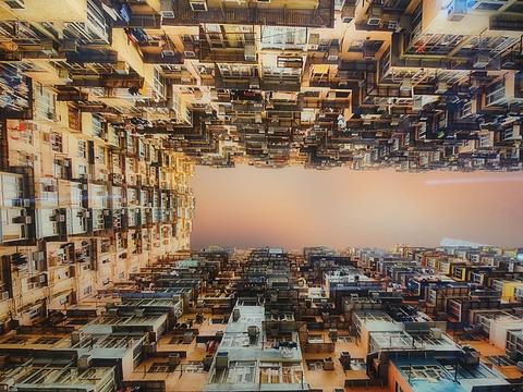 嘉咸街旅游景点图片