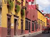 墨西哥州旅游景点攻略图片