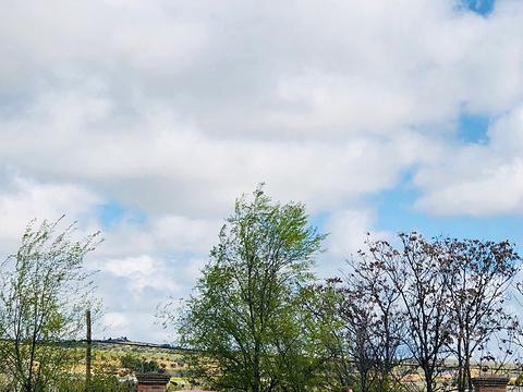 托莱多古城旅游景点图片