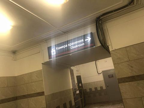 莫斯科火车站旅游景点图片