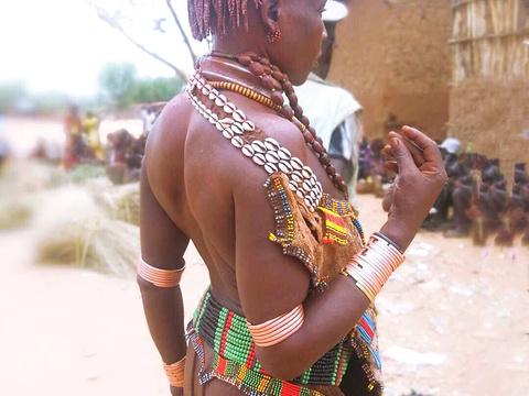 东非大裂谷旅游景点图片