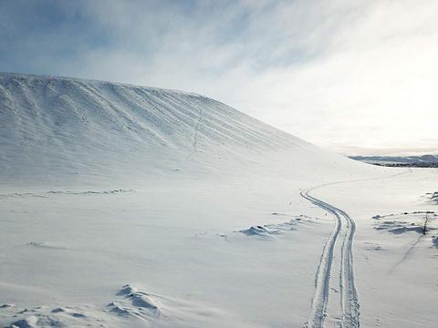 哈法尔火山口旅游景点攻略图
