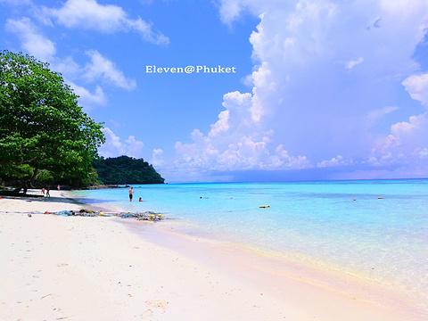 兰达岛旅游图片