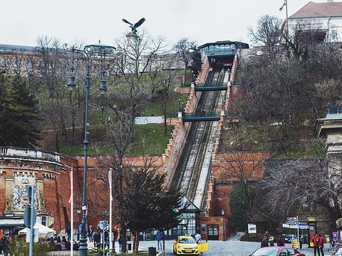皇宫缆车旅游景点图片