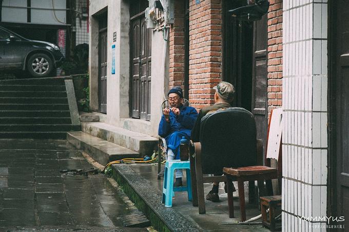 金碧正街图片