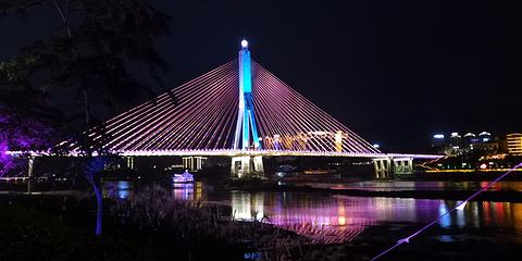 西双版纳大桥