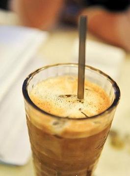 旧街场白咖啡(斗湖)旅游景点攻略图