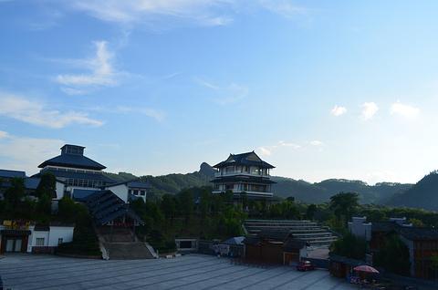 中华武夷茶博园