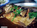 庆岭活鱼一条街