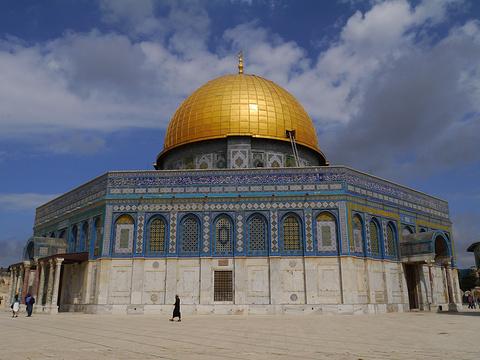 耶路撒冷旅游图片