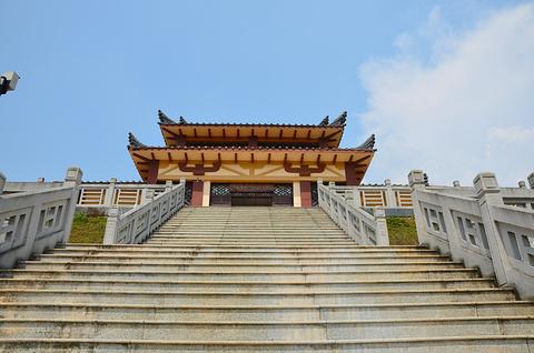 合浦汉墓群
