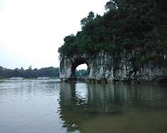 桂林、阳朔、龙脊、资源六日游