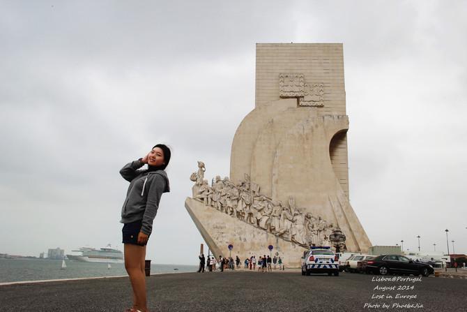 大发现纪念碑图片