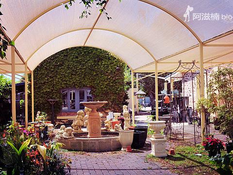 汉多夫德国村旅游景点图片