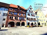 巴伐利亚州旅游景点攻略图片