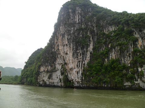 漓江旅游景点图片