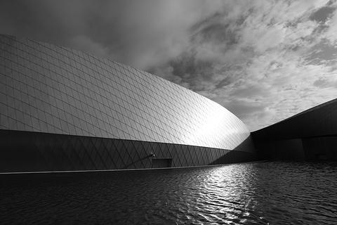 丹麦国立水族馆旅游景点攻略图