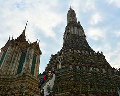 七日穿过泰国历史长河