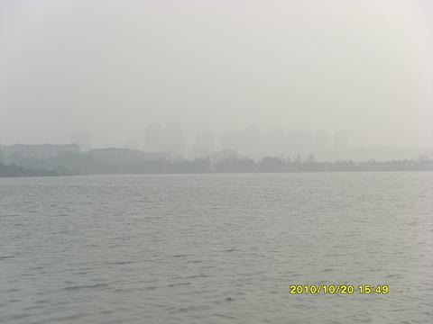 漳河风景区旅游景点攻略图