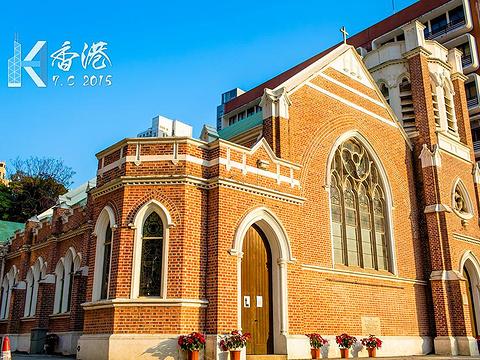 圣安德烈教堂旅游景点图片