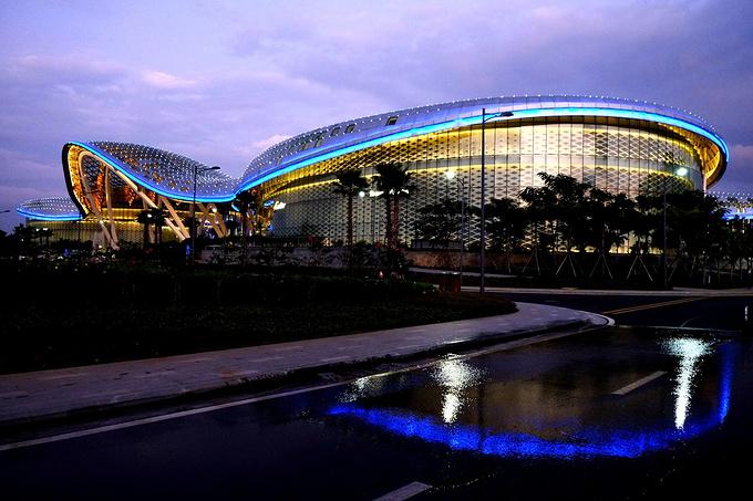 三亚国际免税城图片
